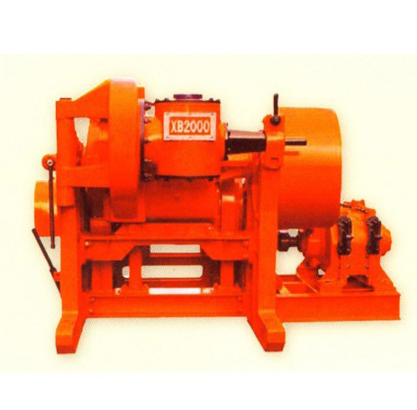 XXB2000A type core drill is a rotary-table type drilling machine.